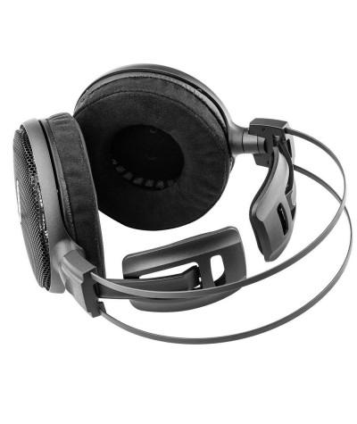 Audio-Technica ATH-AD500X atviro tipo HiFi ausinės - Dedamos ant ausų (on-ear)