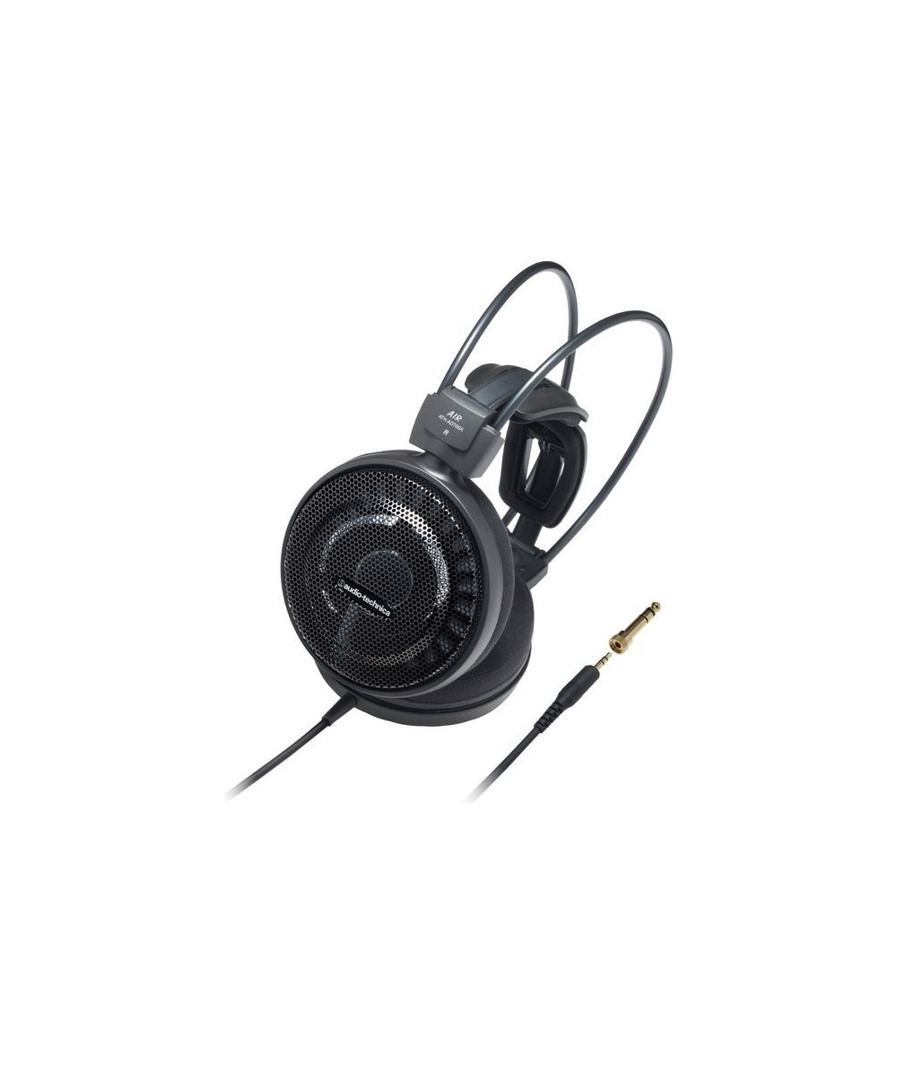 Audio-Technica ATH-AD700X atviro tipo HiFi ausinės
