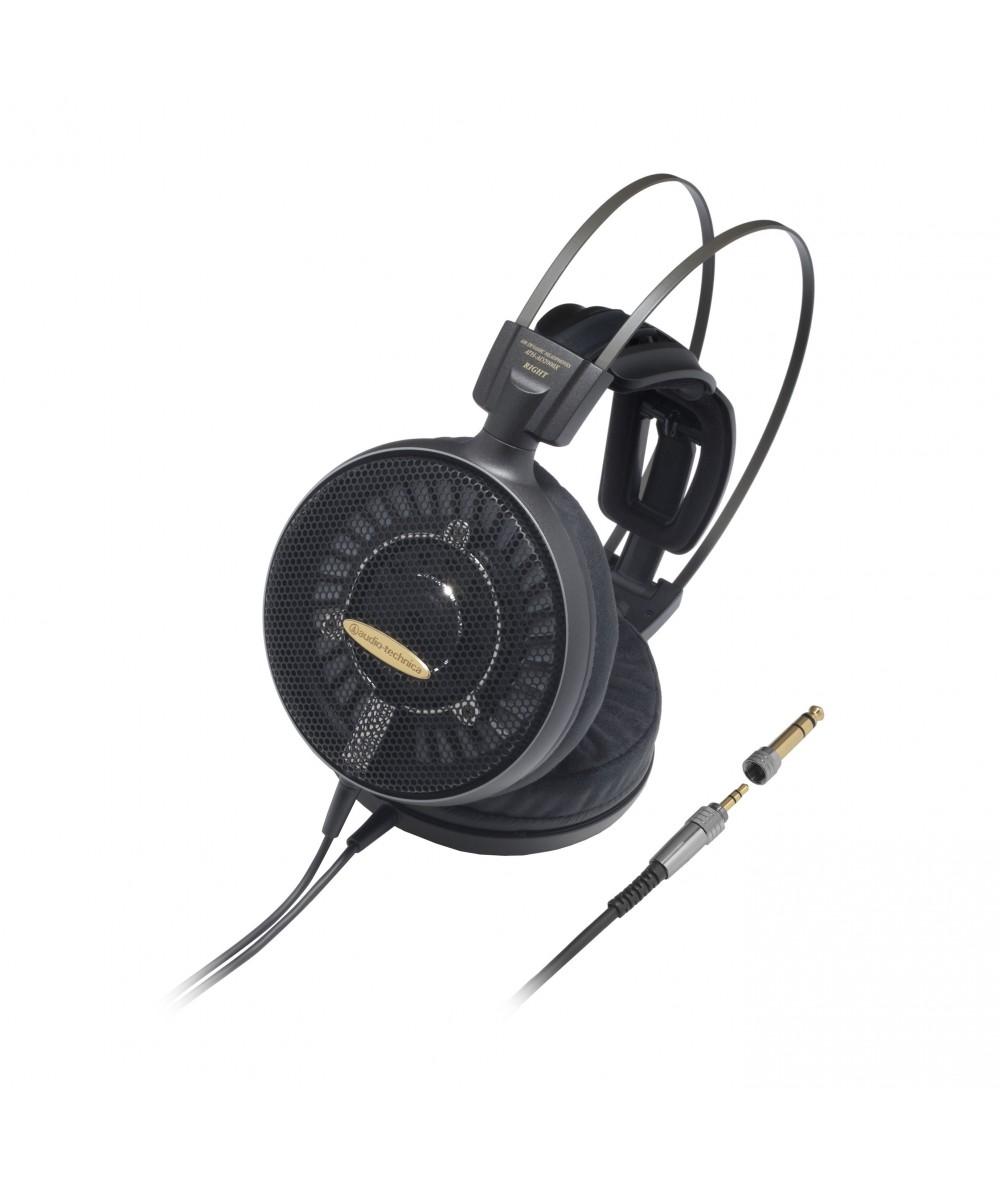 Audio-Technica ATH-AD900X atviro tipo HiFi ausinės - Dedamos ant ausų (on-ear)