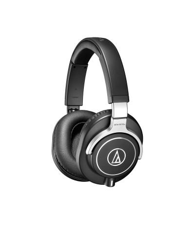 Audio-Technica ATH-M70X profesionalios monitorinės ausinės - Dedamos ant ausų (on-ear)