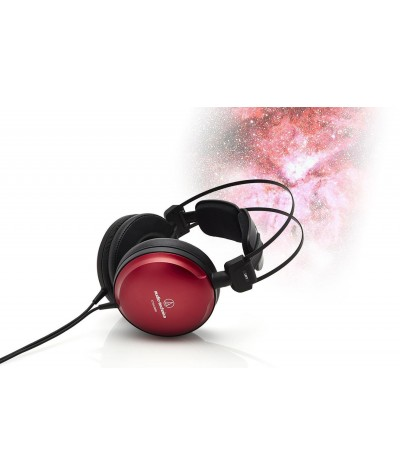 Audio-Technica ATH-A1000Z uždaros Hi-Fi lygio ausinės - Dedamos ant ausų (on-ear)
