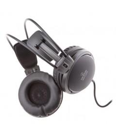 Audio-Technica ATH-A550Z uždaros over-ear ausinės - Dedamos ant ausų (on-ear)