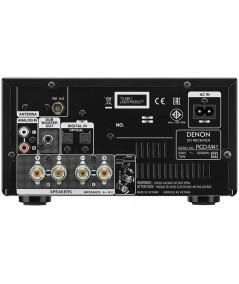 Denon RCD-M41 stereo stiprintuvas su CD - Stereo stiprintuvai