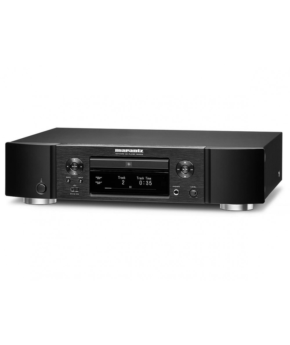 Marantz ND8006 media grotuvas su CD - Tinklo grotuvai