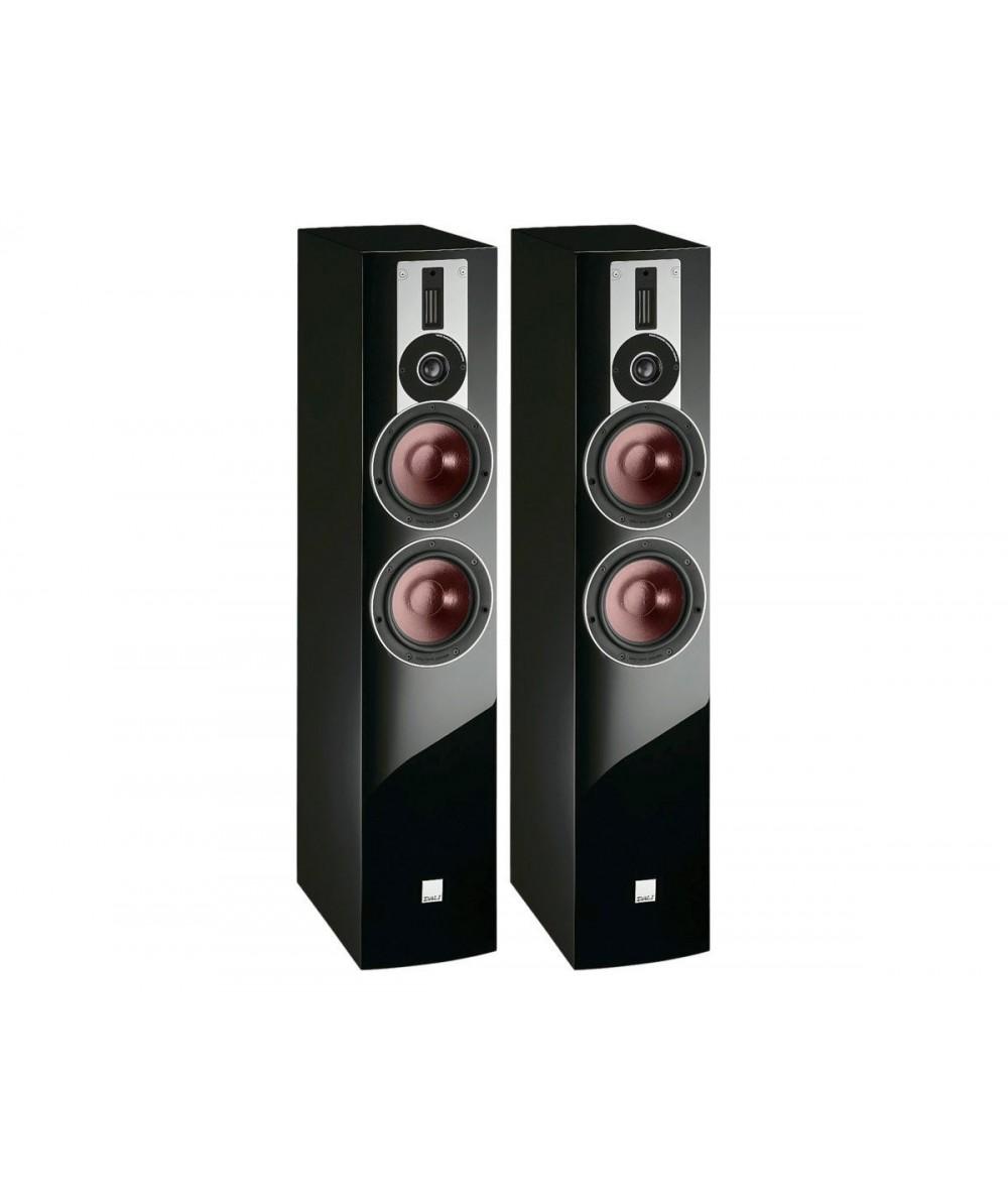 Dali Rubicon 6 grindinės garso kolonėlės - Grindinės kolonėlės