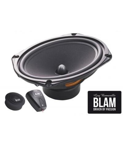 BLAM Relax 690RS - Komponentiniai garsiakalbiai