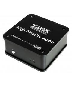 TAGA Harmony TTP-300 MM/MC korekcinis stiprintuvas - Korekciniai stiprintuvai