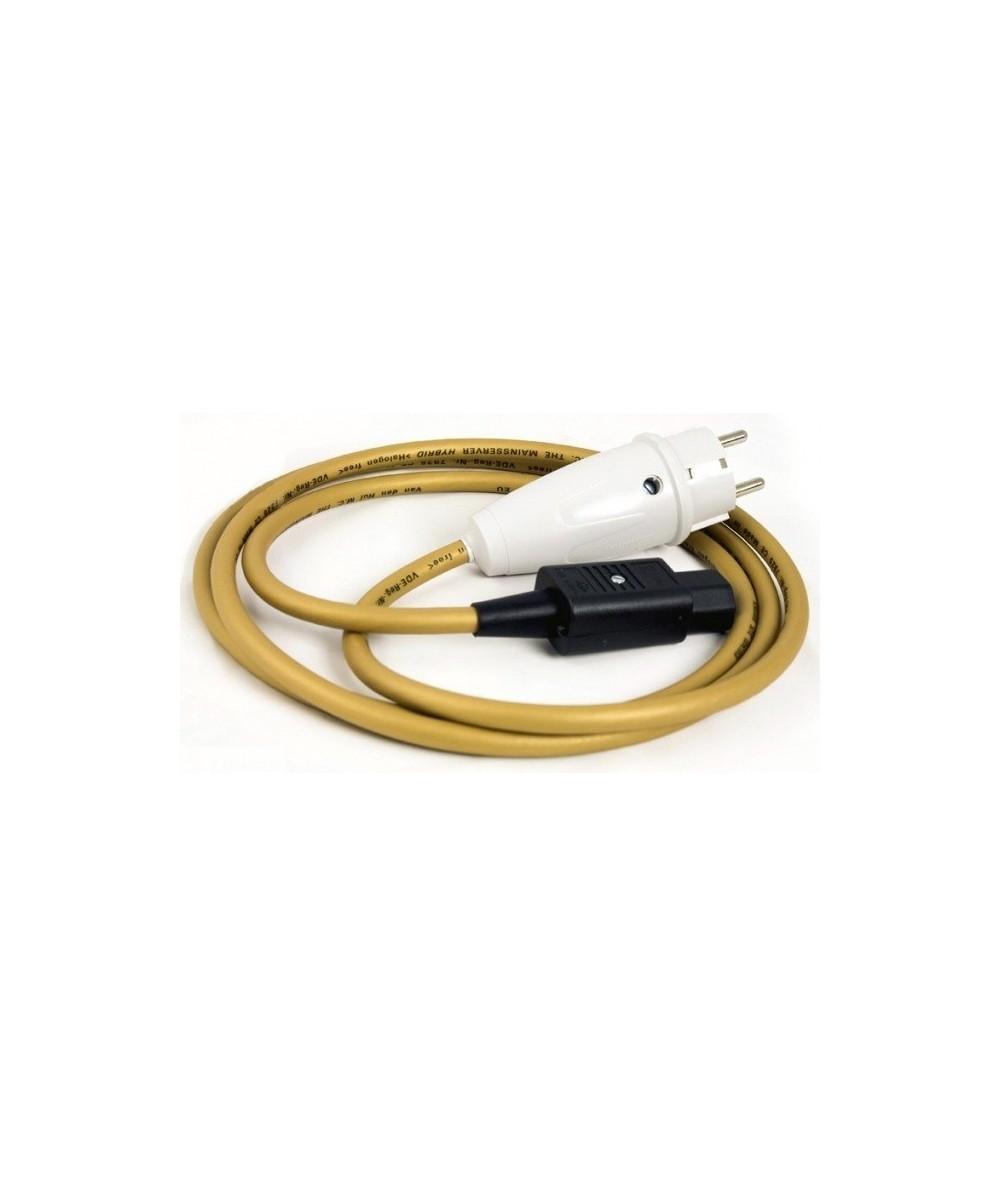 Van den Hul Mainsserver maitinimo kabelis (1.5m) - Maitinimo kabeliai