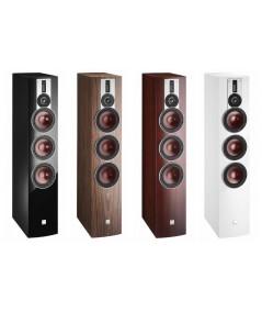 DALI Rubicon 8 grindinės garso kolonėlės - Grindinės kolonėlės