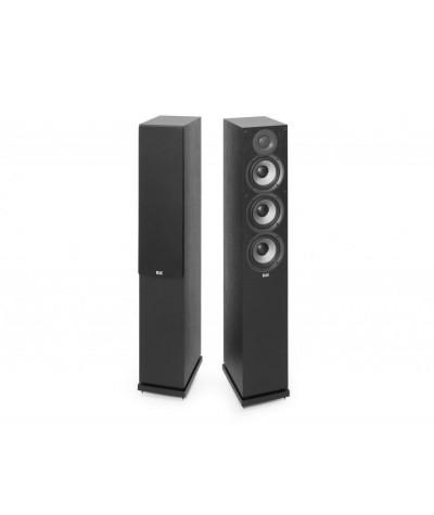 ELAC Debut F5.2 grindinės garso kolonėlės
