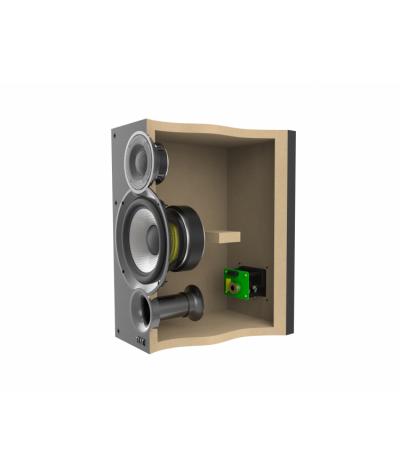 ELAC Debut B6.2 lentyninės garso kolonėlės