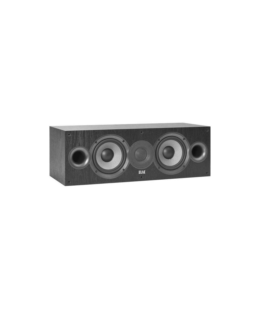 ELAC Debut C5.2 centrinė garso kolonėlė - Centrinės kolonėlės