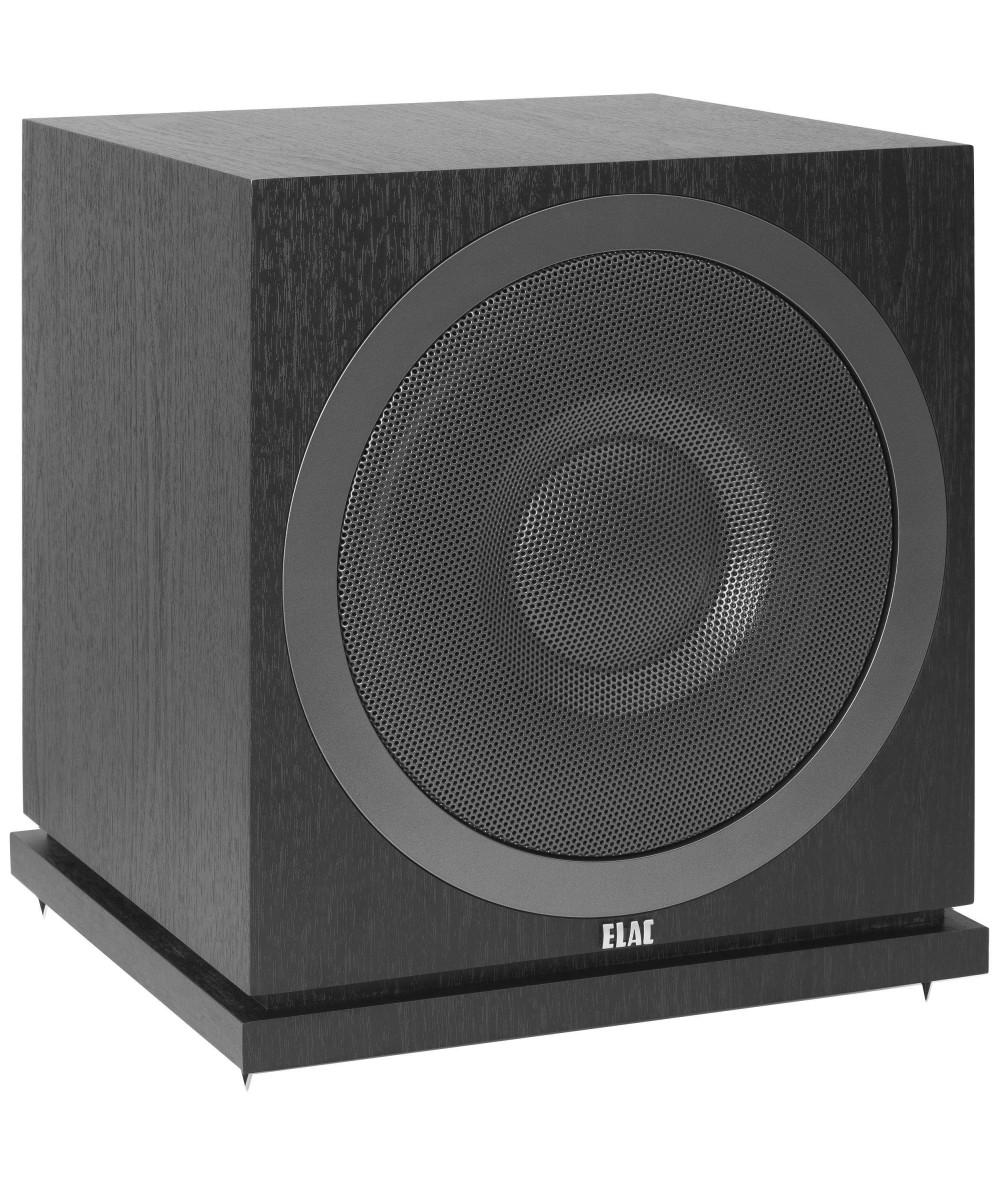 ELAC Debut SUB3010