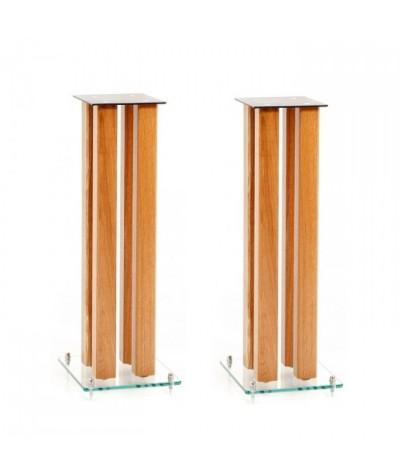 Custom Design SQ 404 Wood kolonėlių stovai (pora)