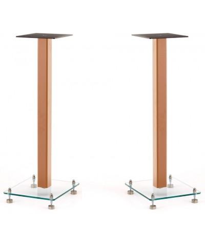 Custom Design SQ 400 Wood kolonėlių stovai (pora)