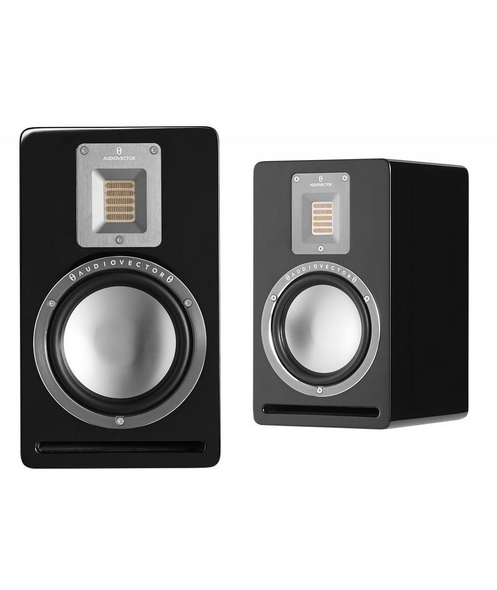 Audiovector QR 1 lentyninės garso kolonėlės
