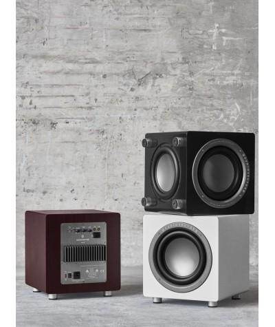 Audiovector QR Sub žemų dažnių kolonėlė - Žemų dažnių kolonėlės namams