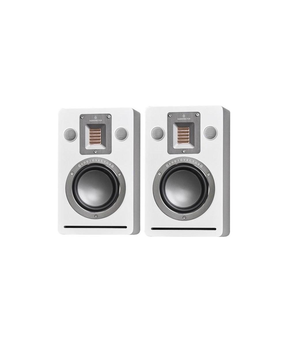 Audiovector QR Wall ant sienos kabinamos kolonėlės - Pakabinamos kolonėlės