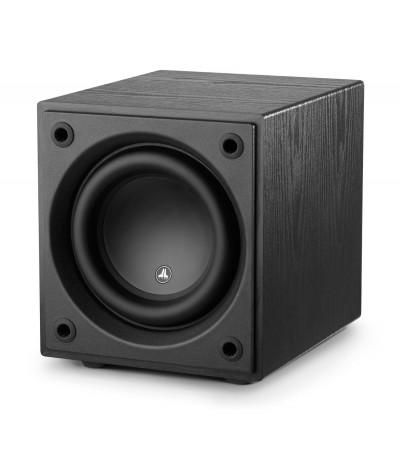 JL Audio Dominion D108 žemų dažnių kolonėlė