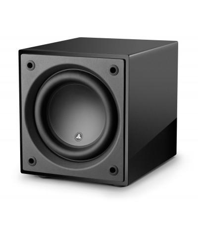 JL Audio Dominion D110 žemų dažnių kolonėlė - Žemų dažnių kolonėlės namams