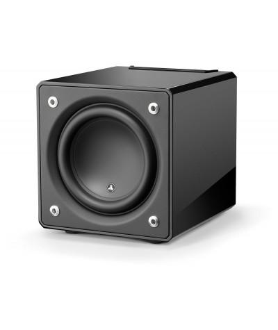 JL Audio E-Sub E110 Hi-end žemų dažnių kolonėlė - Žemų dažnių kolonėlės namams