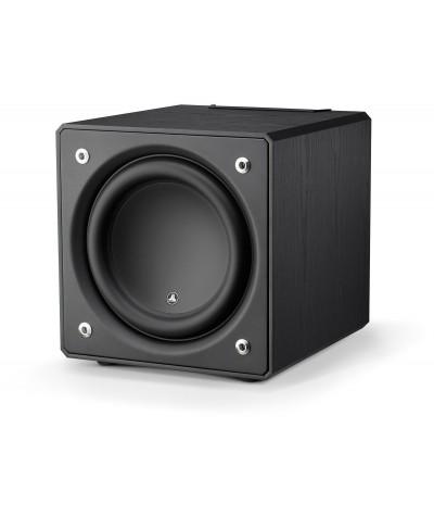 JL Audio E-Sub E112 Hi-end žemų dažnių kolonėlė