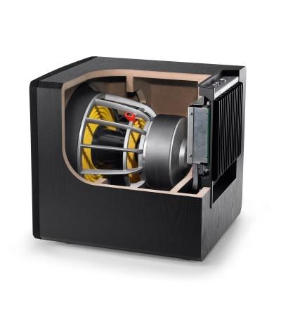 JL Audio E-Sub E112 Hi-end žemų dažnių kolonėlė - Žemų dažnių kolonėlės namams