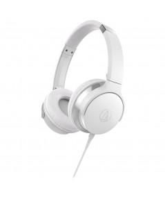 Audio-Technica ATH-AR3iS ausinės, uždedamos ant ausų, su mikrofonu - Dedamos ant ausų (on-ear)