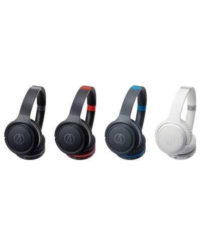 Audio-Technica ATH-S200BT belaidės ausinės