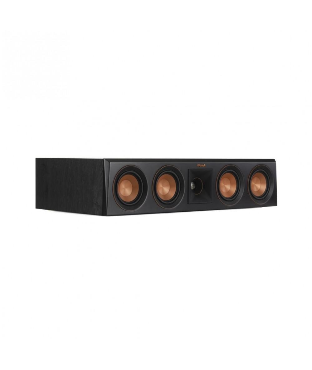 Klipsch RP-404C centrinė garso kolonėlė - Centrinės kolonėlės