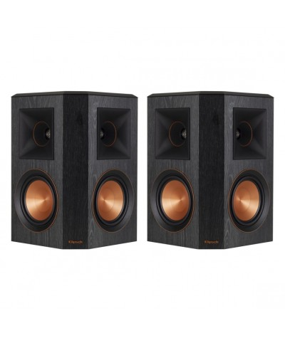 Klipsch RP-502S bipolės erdvinio garso kolonėlės - Erdvinio garso kolonėlės