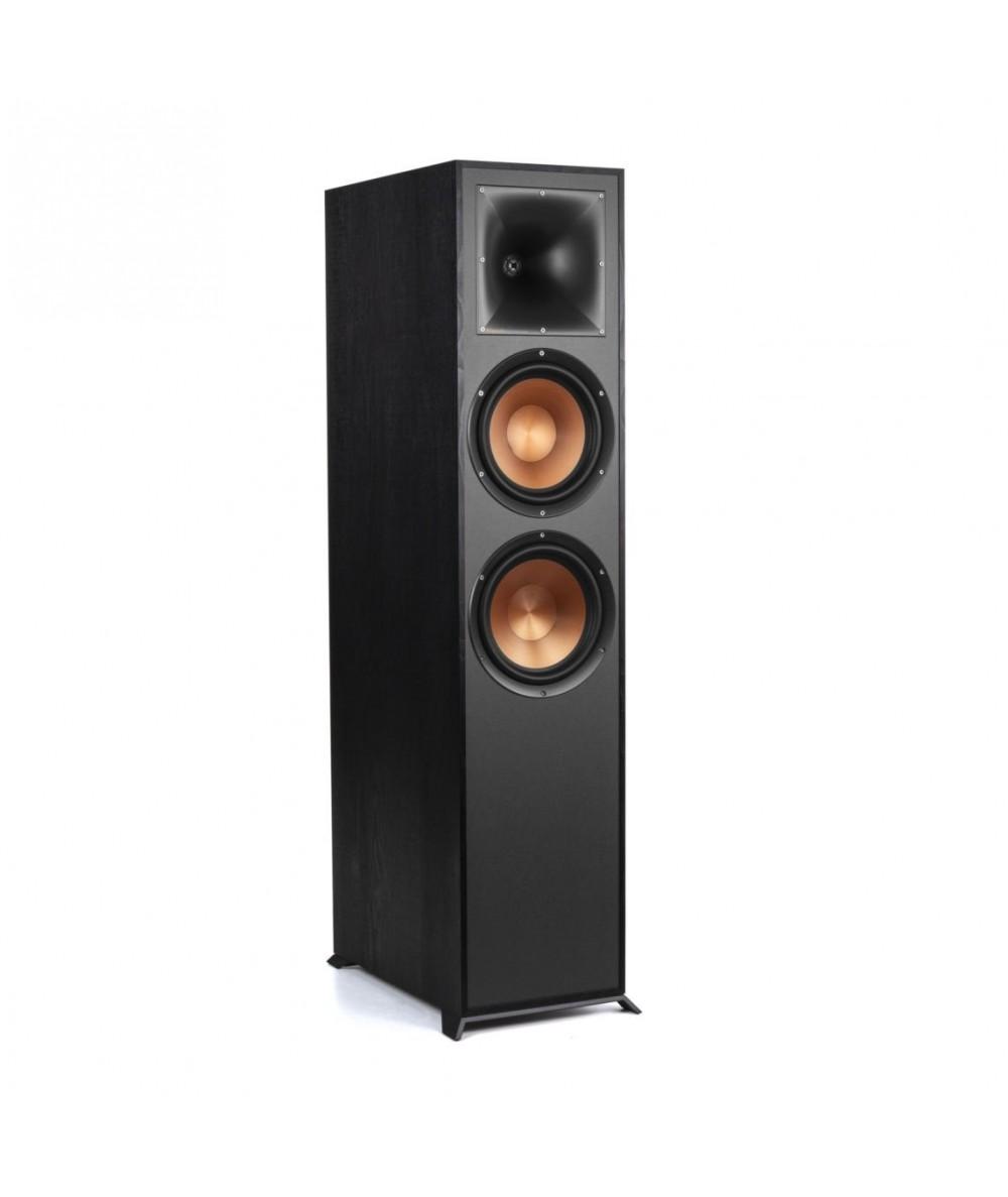 Klipsch R-820F grindinės garso kolonėlės - Grindinės kolonėlės
