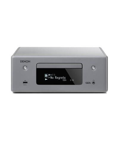 Denon RCD-N10 stereo stiprintuvas su HEOS - Stereo stiprintuvai