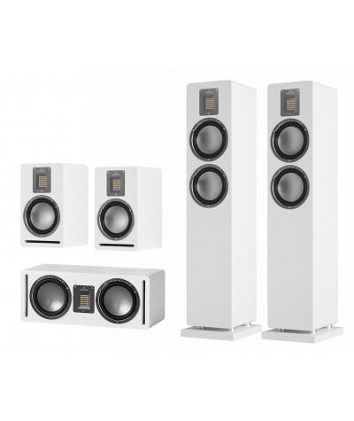 Audiovector QR 3 / 1 / C