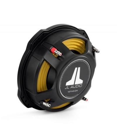 JL AUDIO 10TW3-D4 žemų dažnių garsiakalbis - Žemų dažnių garsiakalbiai