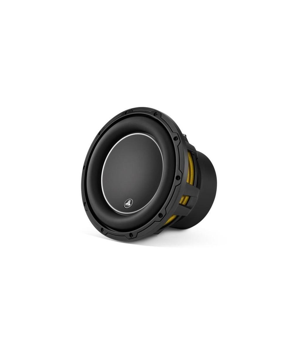 JL AUDIO 10W6v3-D4 žemų dažnių garsiakalbis - Žemų dažnių garsiakalbiai