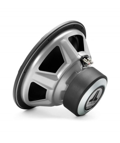 JL AUDIO 12W3V3-4 žemų dažnių garsiakalbis - Žemų dažnių garsiakalbiai