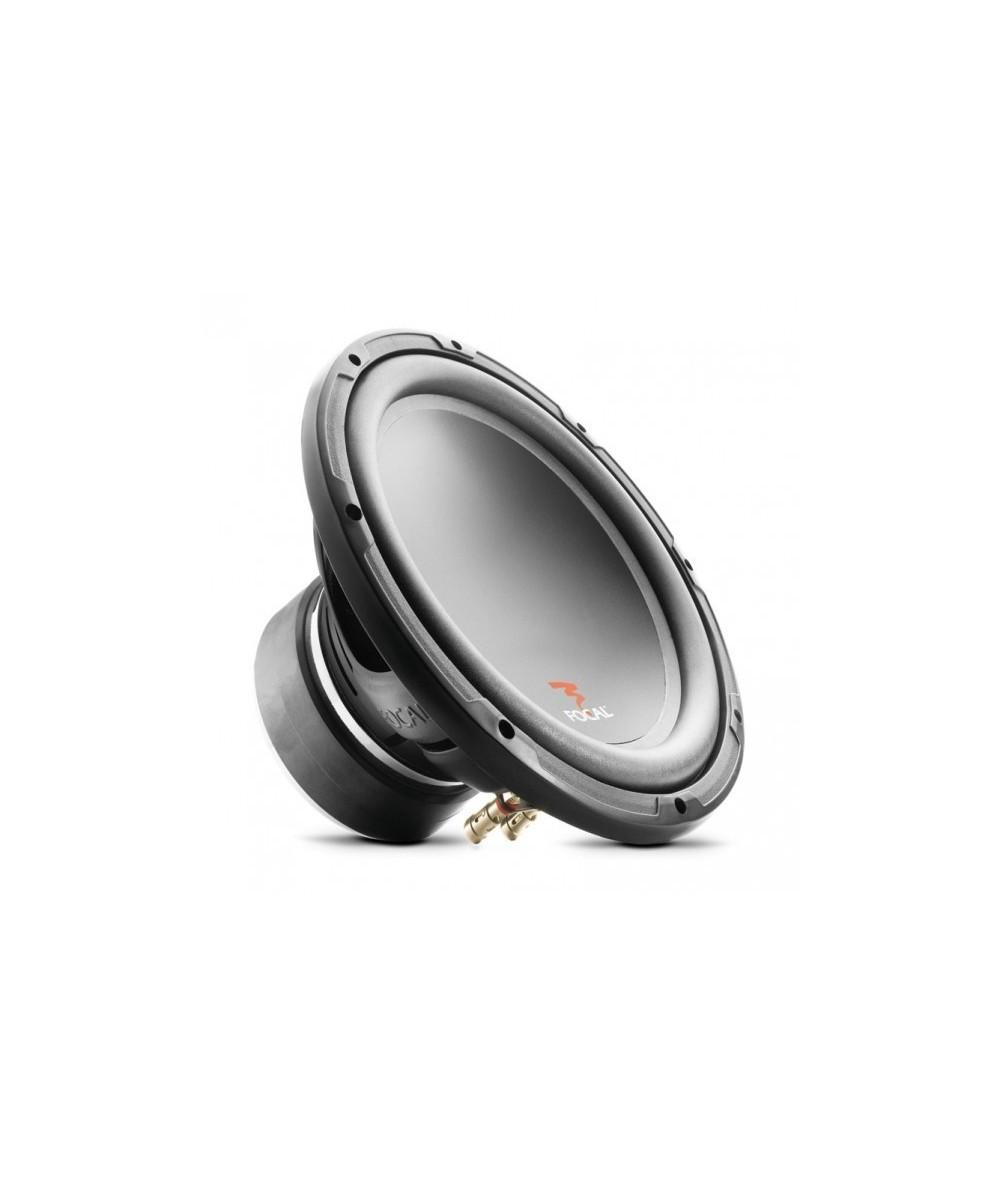 Focal Expert Sub P 30DB žemų dažnių garsiakalbis - Žemų dažnių garsiakalbiai