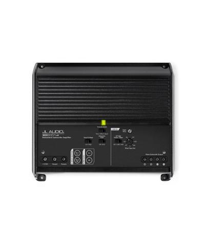JL AUDIO XD600/1V2 1 kanalo stiprintuvas - Stiprintuvai
