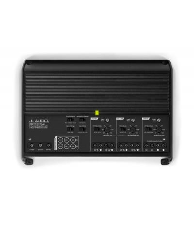 JL AUDIO XD700/5V2 5 kanalų stiprintuvas - Stiprintuvai