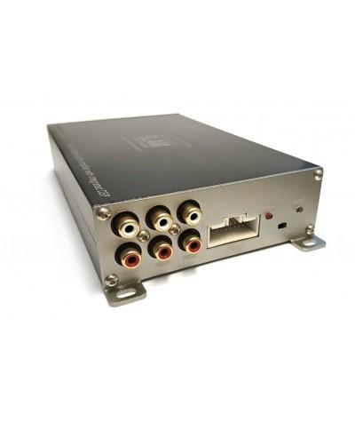 BLAM Audio RA 704 DSP PRO garso procesorius - DSP procesoriai