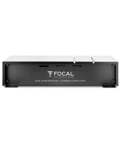 Focal FSP-8 DSP garso procesorius - DSP procesoriai