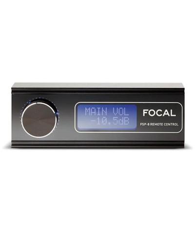Focal FSP-8 valdymo pultas