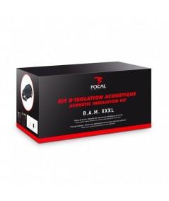 Focal B.A.M XXXL garso izoliacinė medžiaga - Priedai automobiliams