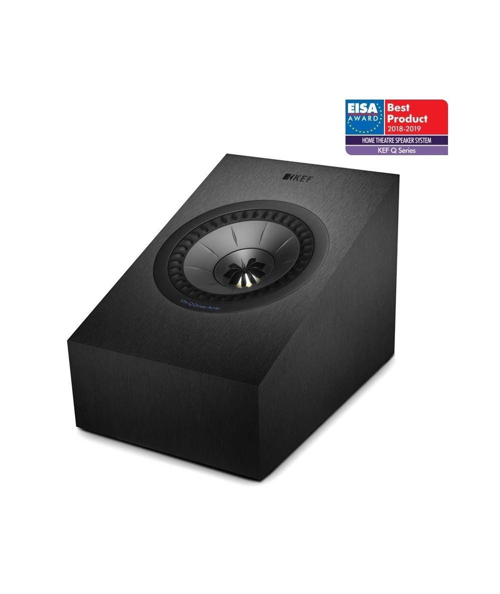 KEF Q50a Dolby Atmos kolonėlės - Erdvinio garso kolonėlės