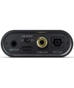 Fiio K3 USB-DAC / ausinių stiprintuvas