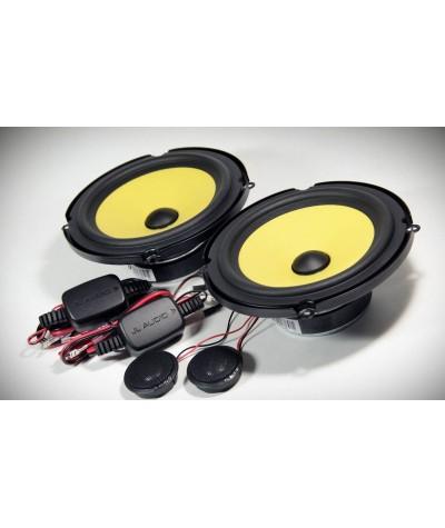 JL AUDIO C1-650 komponentiniai garsiakalbiai (16