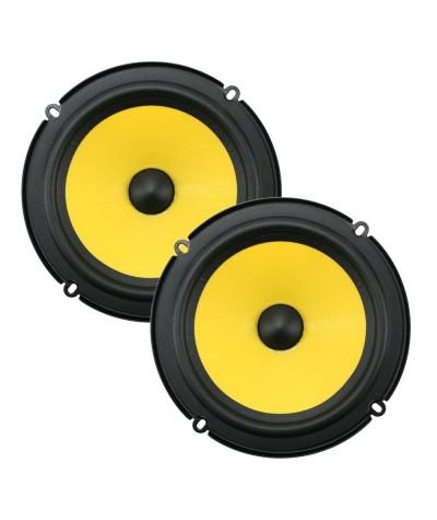 JL AUDIO C1-650 komponentiniai garsiakalbiai (16,5cm) - Komponentiniai garsiakalbiai