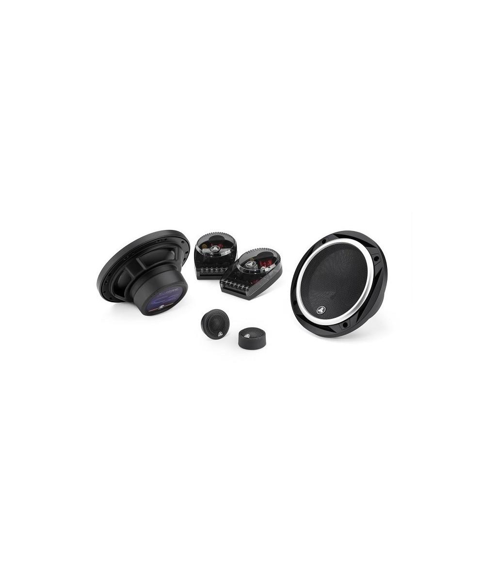 JL AUDIO C2-650 komponentiniai garsiakalbiai - Komponentiniai garsiakalbiai