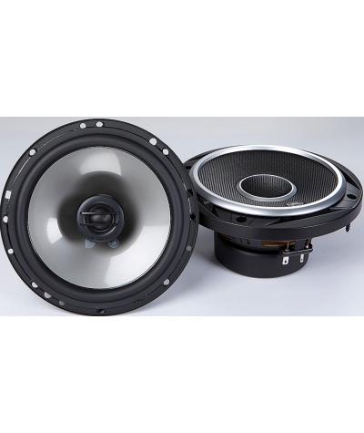 JL AUDIO C2-650X bendraašiai garsiakalbiai - Bendraašiai garsiakalbiai